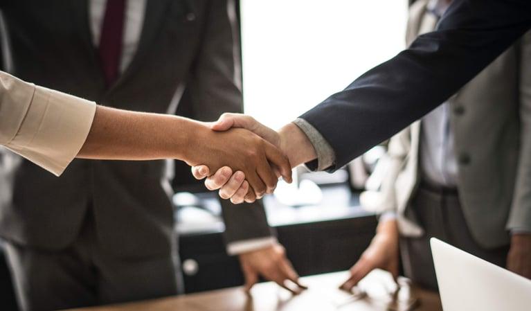 Aggregator partnership