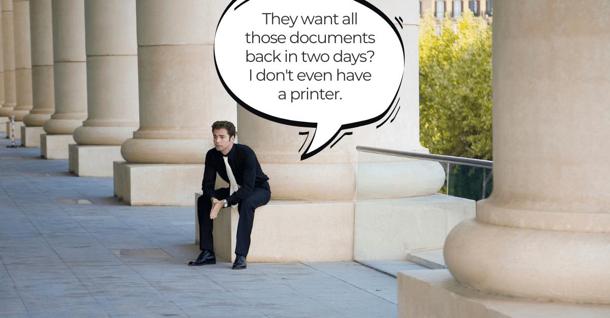 Business Case - Pain