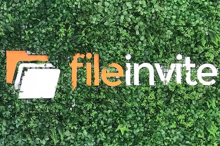 FileInvite Office Wall-1