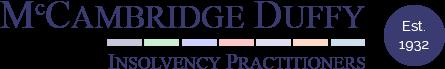 McCambridge Duffy logo